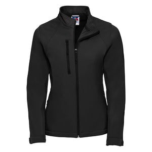 Giacca in softshell  RUSSELL 3XL,4XL