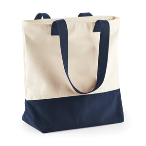 SHOPPING BAG - Westcove Canvas Tote