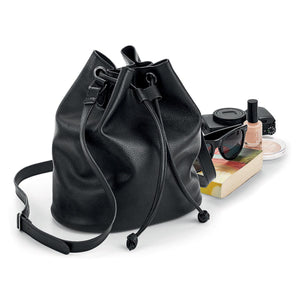 BORSA NuHide Bucket Bag