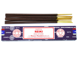 Incensi Satya 15gm - Reiki