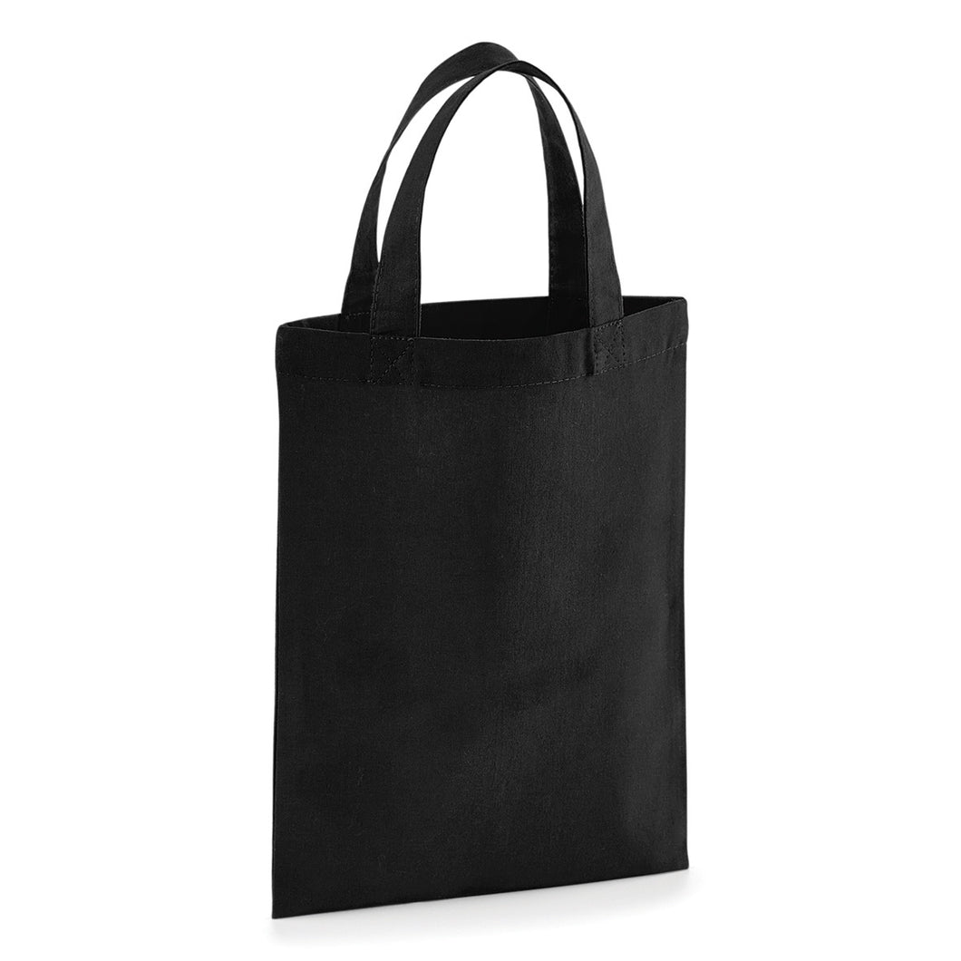 SHOPPING BAG - Cotton Party Bag for Life