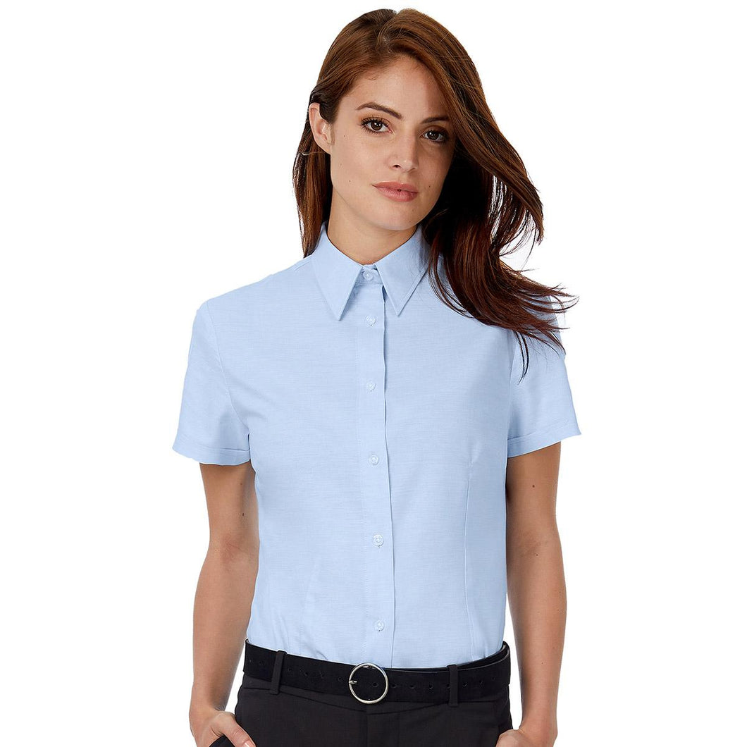 Camicia da donna B&C COLLECTION