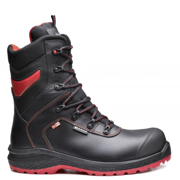 scarpa alta BE-DRY TOP B0896 S3