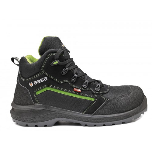 scarpa alta BE POWERFULL TOP B0670 S3 WR SRC