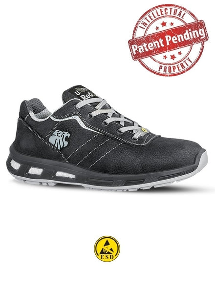 SCARPA U-POWER CLUB S3 CI SRC ESD