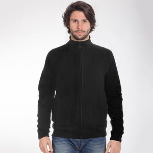 Felpa Sweat Jacket MI704