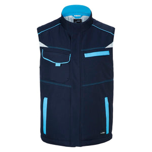 Gilet antivento JAMES&NICHOLSON