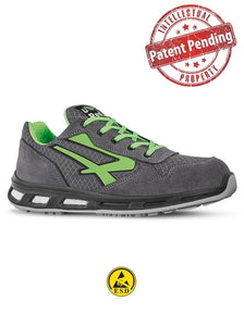 SCARPA U-POWER POINT S1P SRC ESD