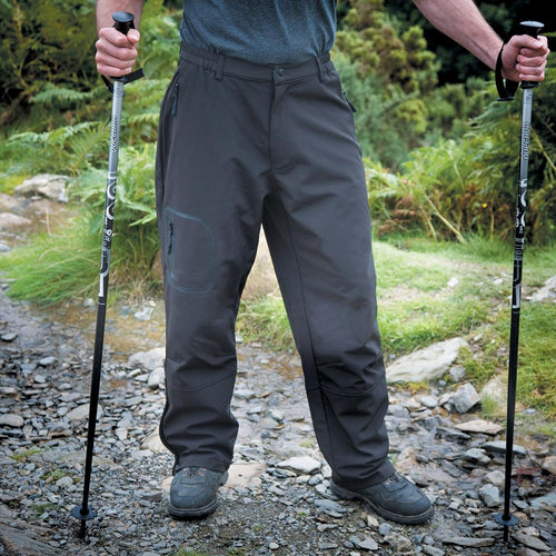 Pantaloni in softshell a 3 strati RESULT