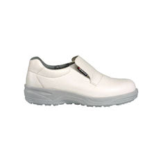MOCASSINO LORICA NO SAFETY White Talos EN347 O2