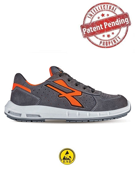 SCARPA U-POWER SIRIO PLUS