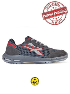 SCARPA U-POWER SKAT PLUS S1P SRC ESD