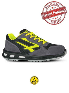 SCARPA U-POWER YELLOW S1P SRC ESD