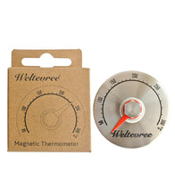 Afbeelding in Gallery-weergave laden, Magnetic Thermometer