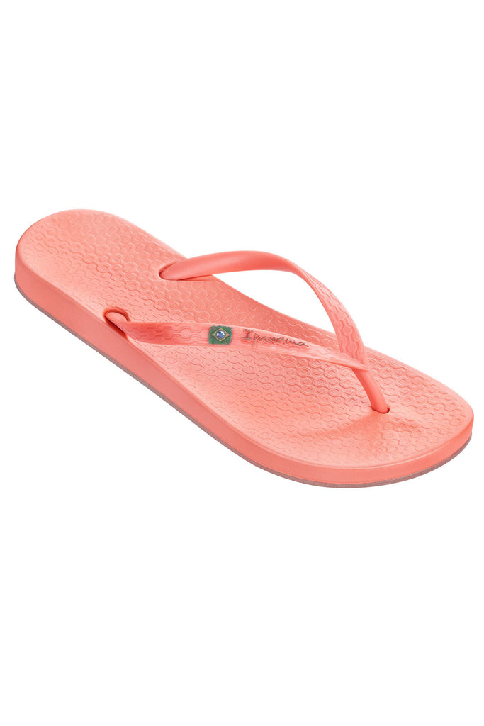 IPANEMA BEACH PEACH BRAZILIAN FLIPFLOPS