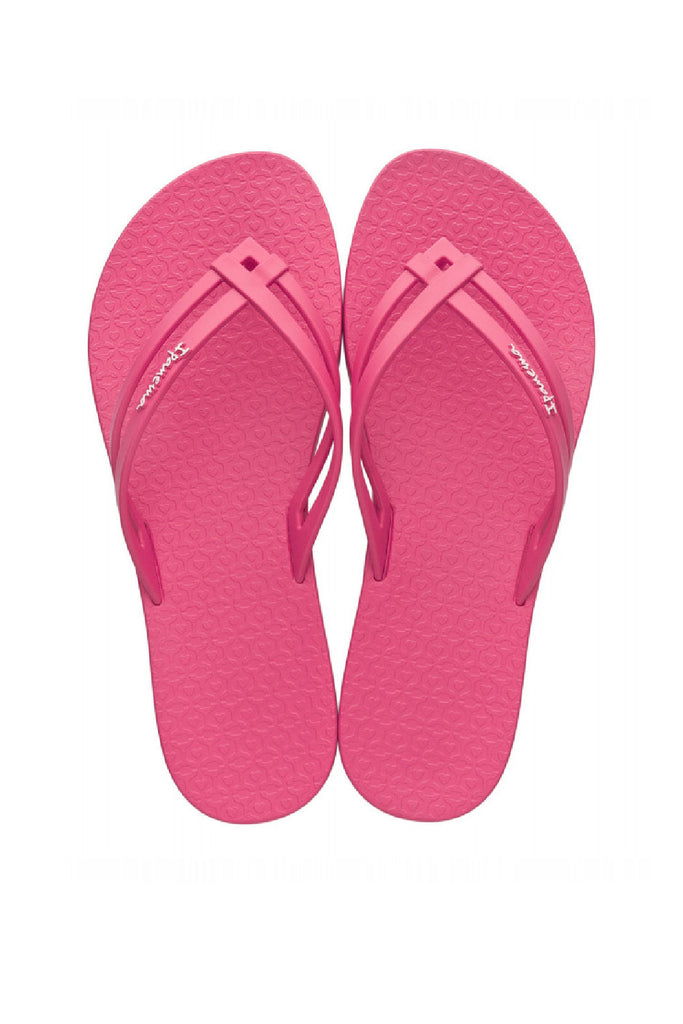 IPANEMA TIRAS PINK LADIES FLIPFLOPS