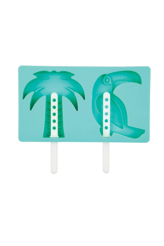 SUNNYLIFE TROPICAL ICE POP MOULDS