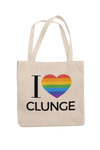 I Love Clunge