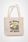My Gender My Rules