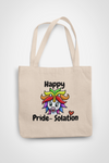 Happy Pride-Solation tote bag