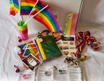 Pride Party Box ( suitable for 4 people)