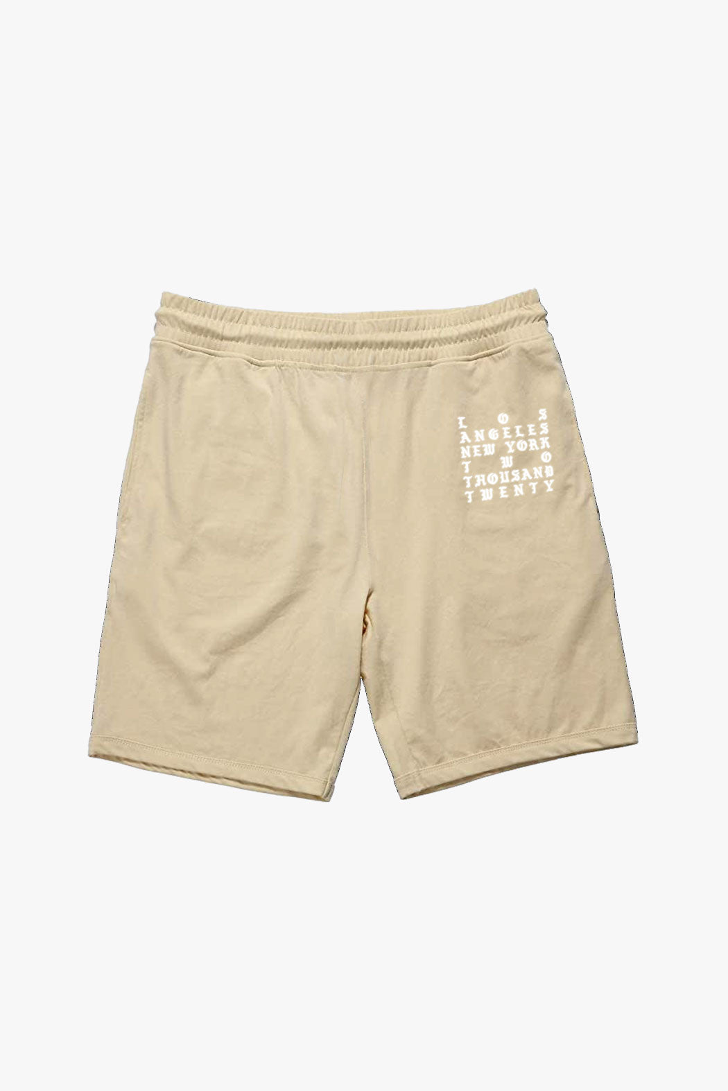 REFLECTIVE REVIVAL SHORTS
