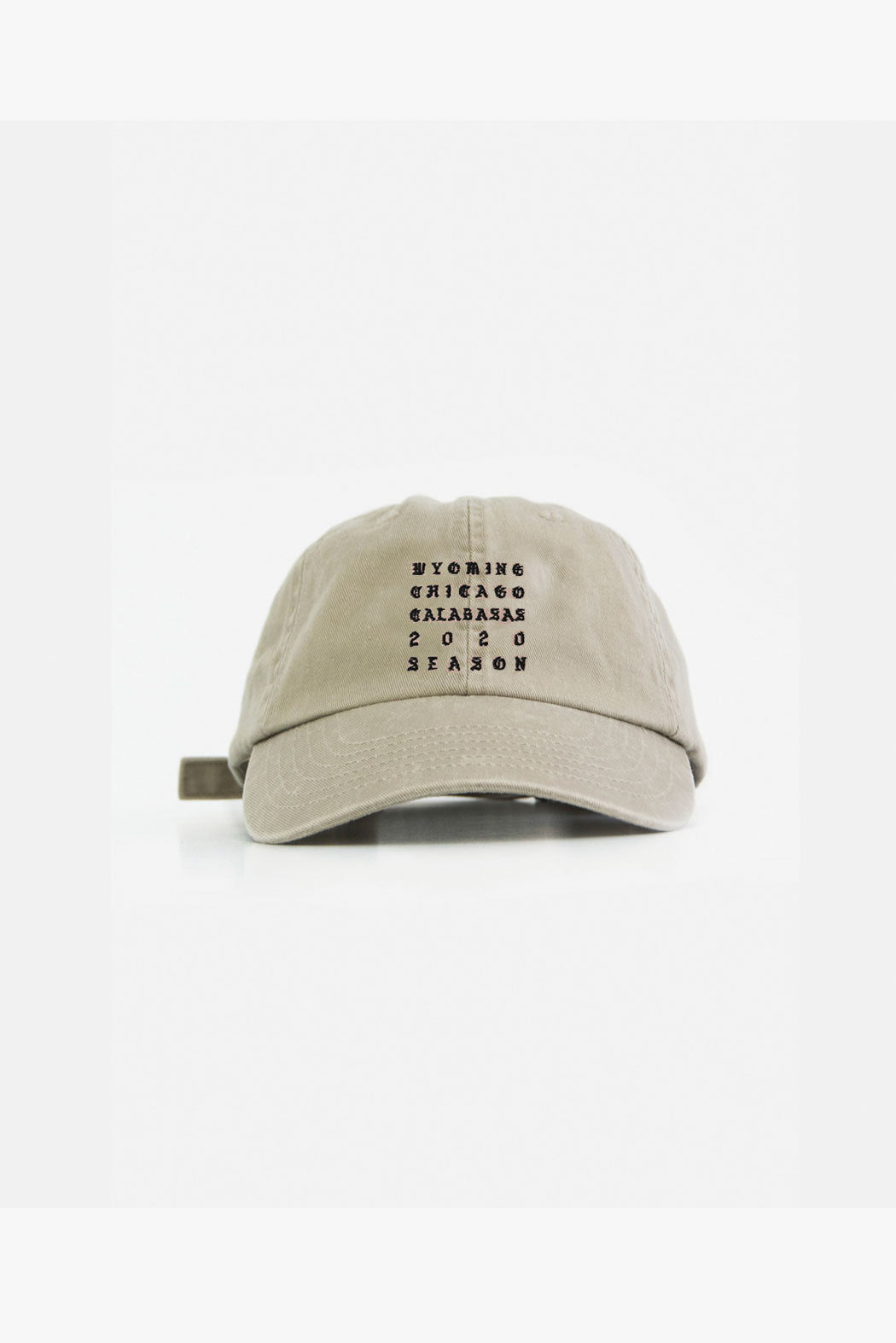 REVIVAL DAD HAT