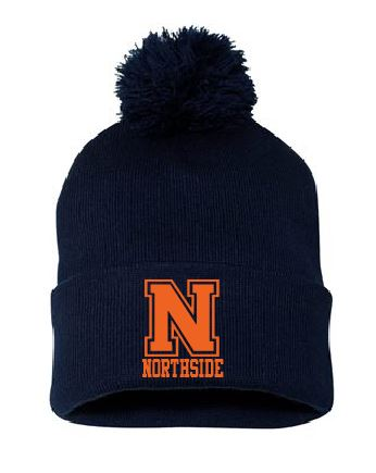 navy-pom-pom-beanie-with-logo