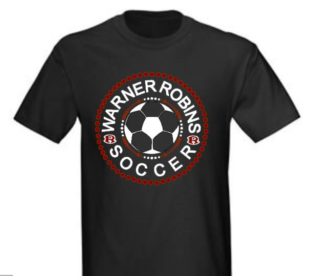 Soccer Fan shirt,