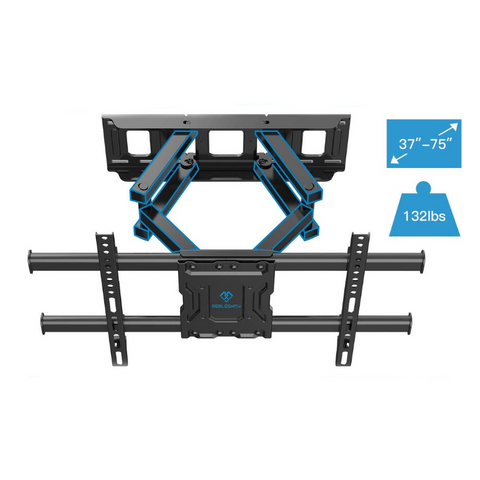55 inch tv wall mount