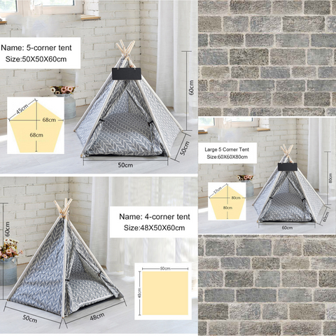 best pet teepee for sale