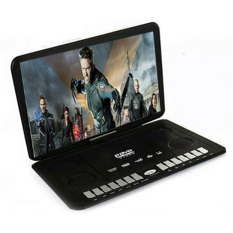 portable dvd player for sale