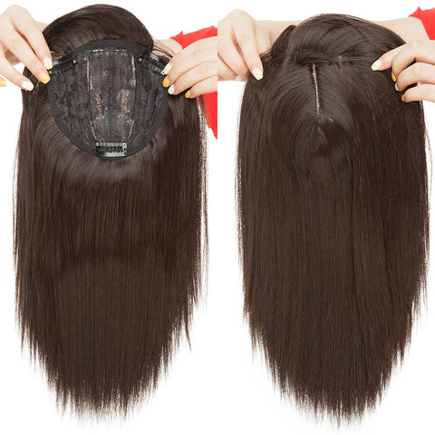 best hair toppers for women