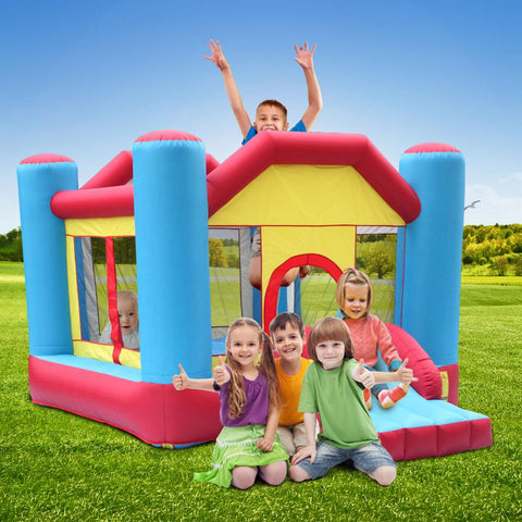 best bounce house for sale