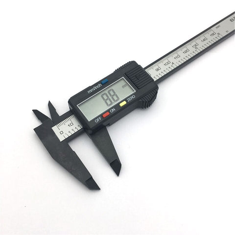 Digital Micrometer Measuring Caliper