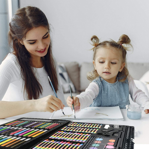 kids art set