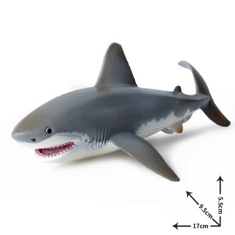 best toy shark