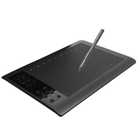 best digital drawing tablet with pen