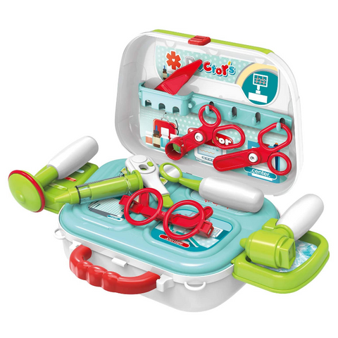 play doctor set
