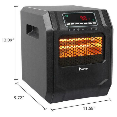 best portable heater
