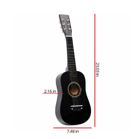 guitar for 5 year old