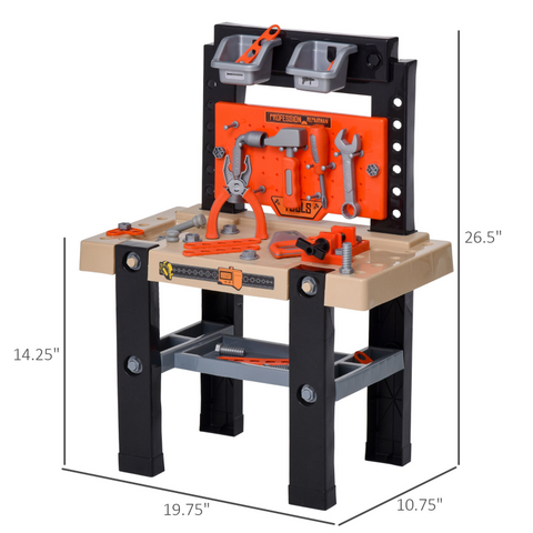 best toy tool bench