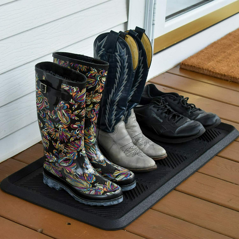 best boot tray