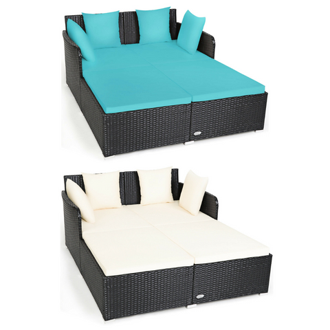 best patio daybed