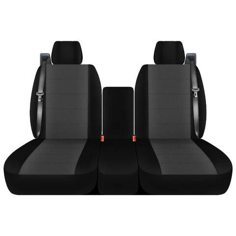 best f150 seat cover