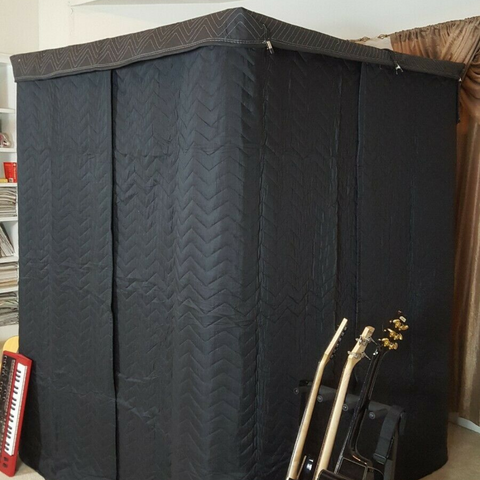 sound absorbing booth for sale