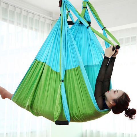 Yoga Swing Hammock
