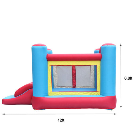 best adult bounce house