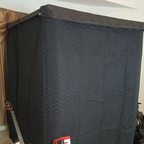 best portable sound booth