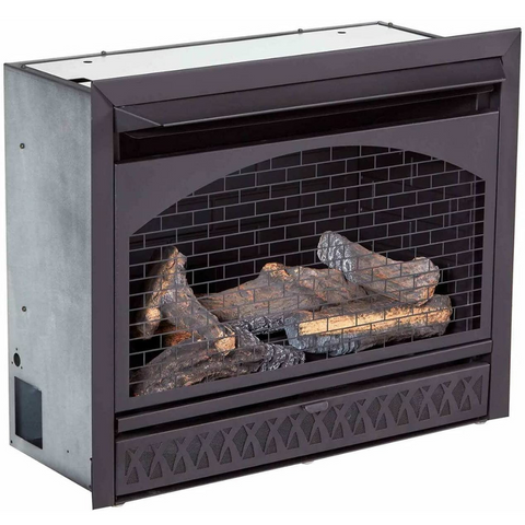 vent free fireplace for sale